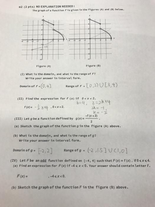 Written Homework 1 Instructions Calculators Are Pe Chegg