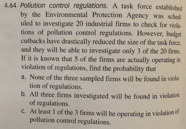 regulations established by the environmental protection agency To comply with federal environmental regulations was 21 percent of gross domestic product in 1990, and a projected 26 percent of gdp in 1997 this works out to about $210 billion in 1997 dollars.
