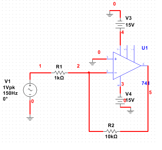 solved perform fourier analysis on this circuit solving f