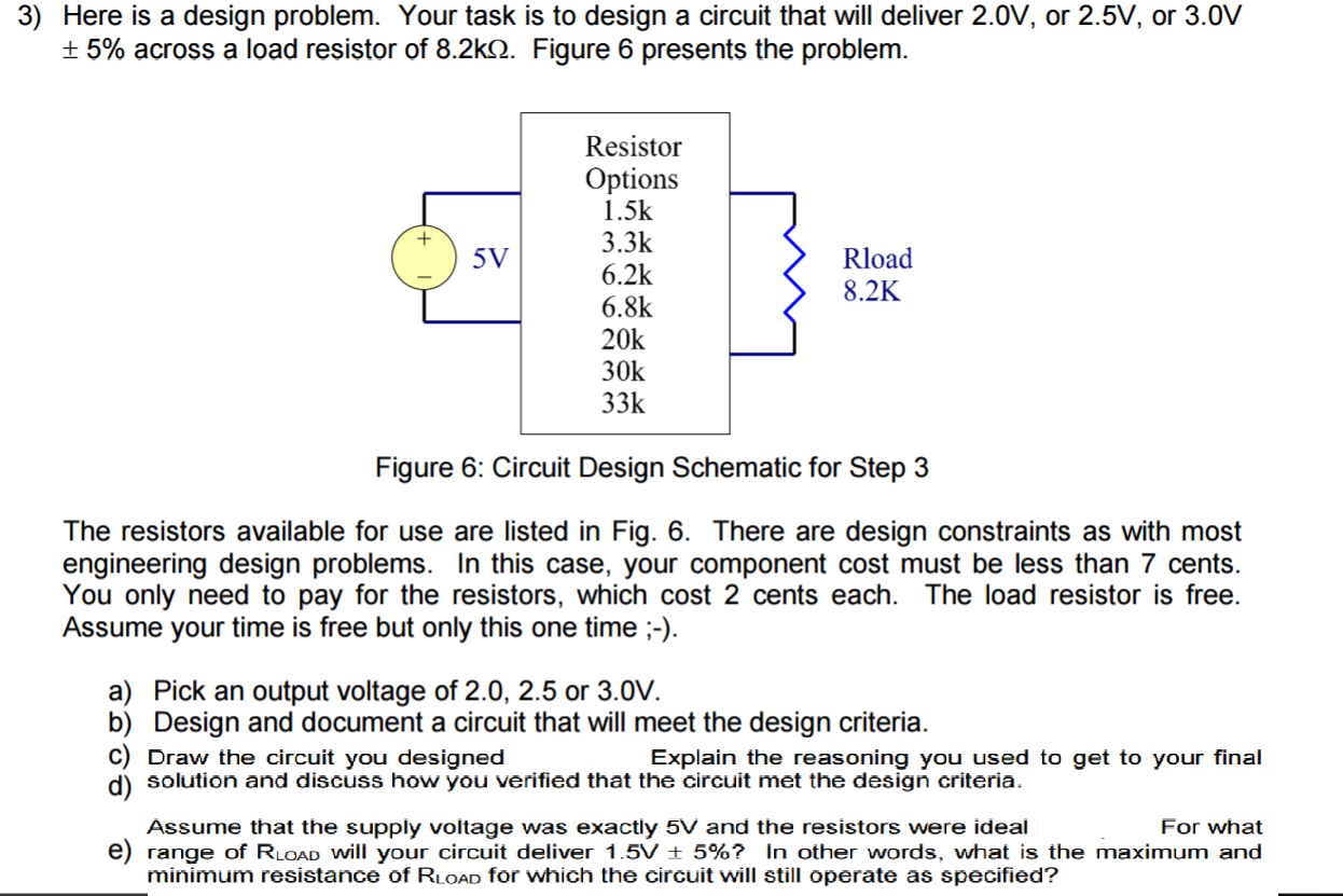 here is a design problem your task is to design a
