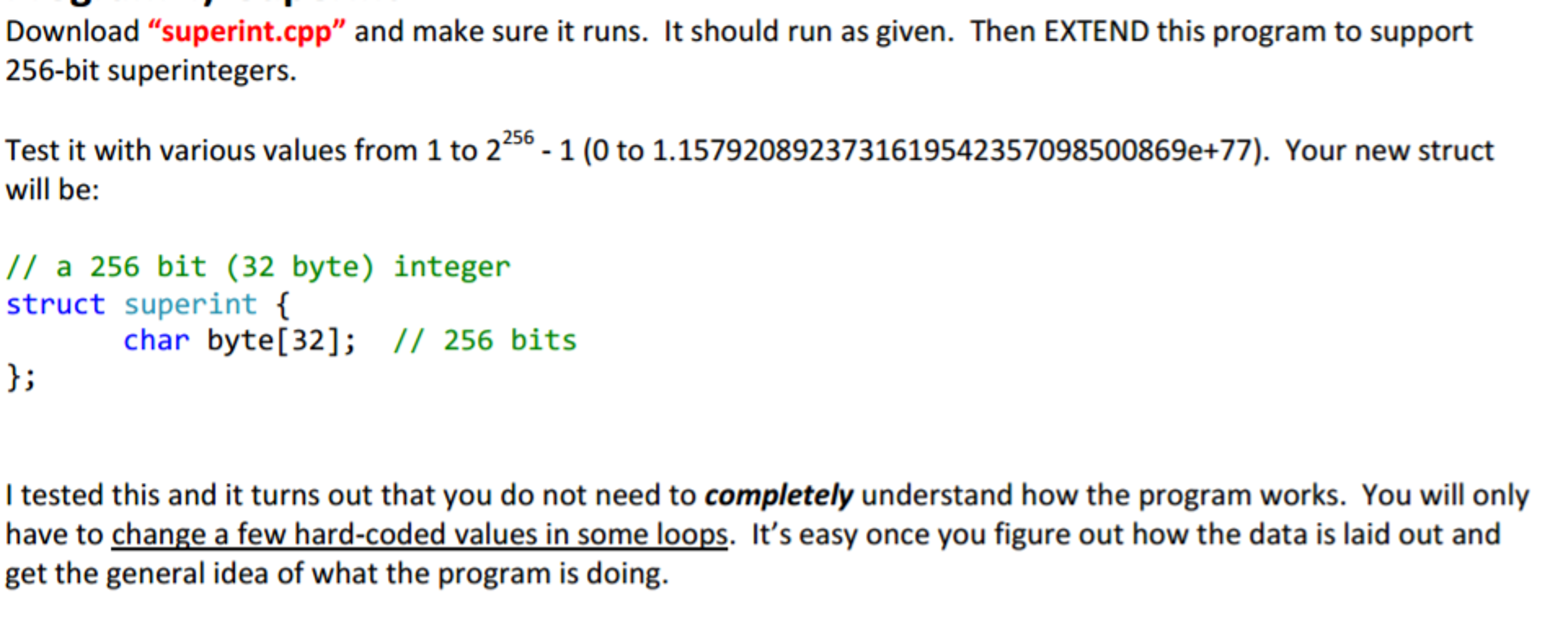Solved: Please Do The Following In C Language (not C++ Or
