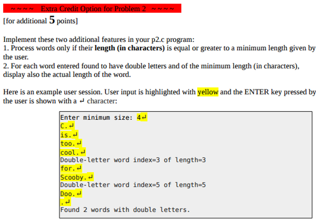 5 letter words with double letters problem 2 identify words with letters a wo 16320