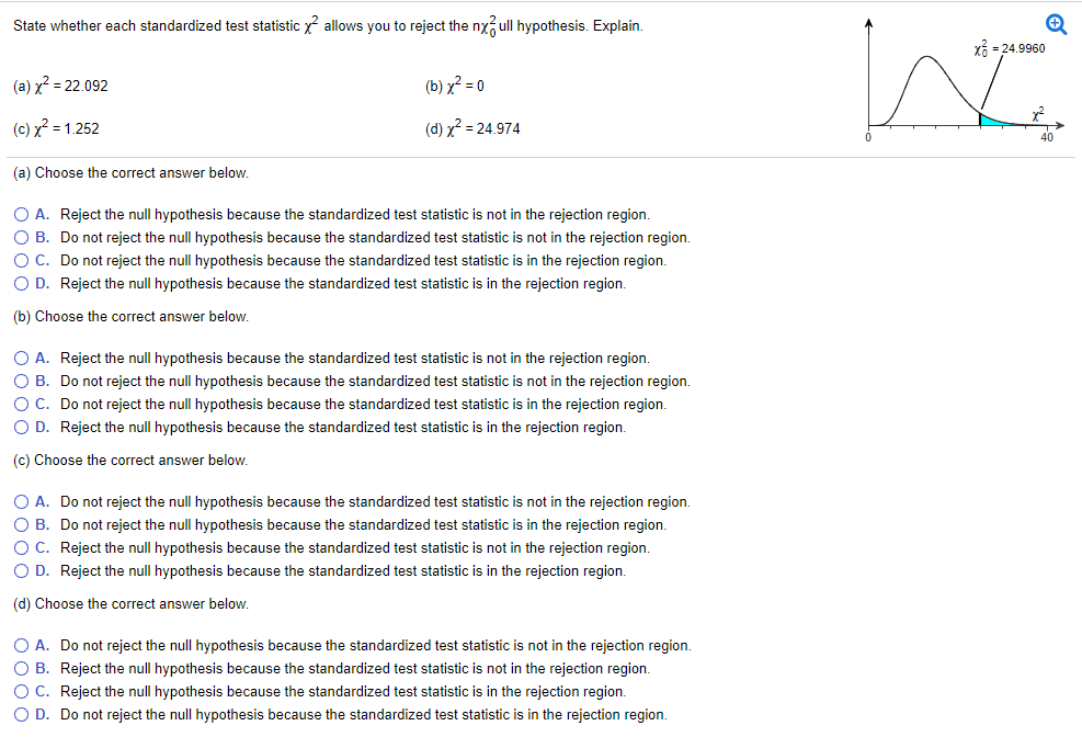 Statistics and probability archive april 15 2018 chegg state whether each standardized test statistic allows you to reject the nx5ull hypothesis explain fandeluxe Gallery