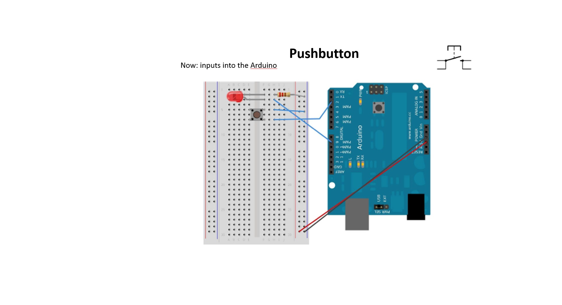 1.) Multiple LED • Draw The Circuit Diagram For Th... | Chegg.com