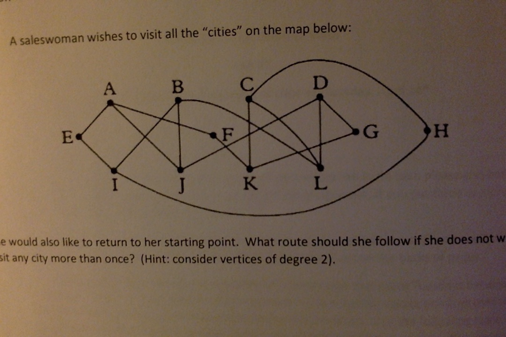 Solved: Hey Guys Just Working On A Discrete Math Graph The