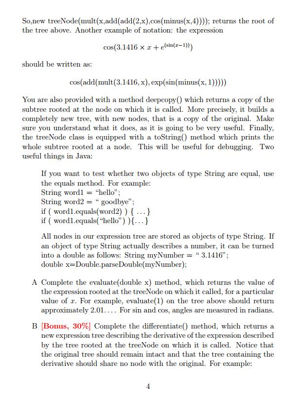 Solved: Import Java lang Math *