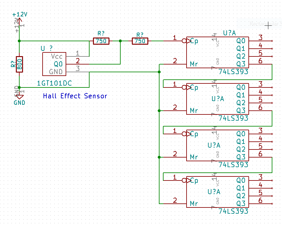 The Following Circuit Diagram Is For A Hall Effect... | Chegg.com on electronics circuit diagram, transistor circuit diagram, infrared circuit diagram, capacitor circuit diagram, ohm's law circuit diagram, amplifier circuit diagram, potentiometer circuit diagram, resistor circuit diagram, encoder circuit diagram, diode circuit diagram, open loop circuit diagram, series bulb battery circuit diagram, electric current circuit diagram, relay circuit diagram,