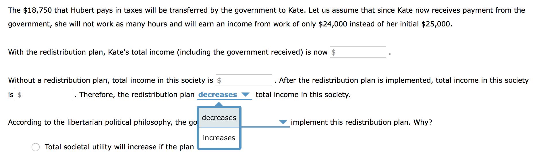 economics archive com 1 answer