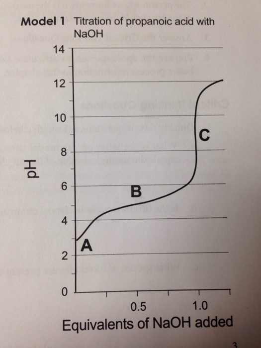 titration curve of amino acids The titration of amino acids during the ph titration of an amino acid with a non- you can see what each curve ought to look like.