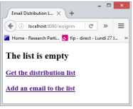 Solved: Using NetBeans: 1  Create A Web Page (index jsp) W