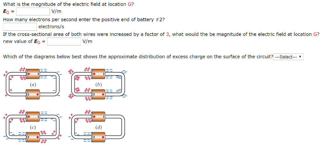 Solved a circuit is constructed from two batteries and tw show transcribed image text a circuit is constructed from two batteries and two wires as shown in the diagram below battery 1 battery 2 each battery has publicscrutiny Images