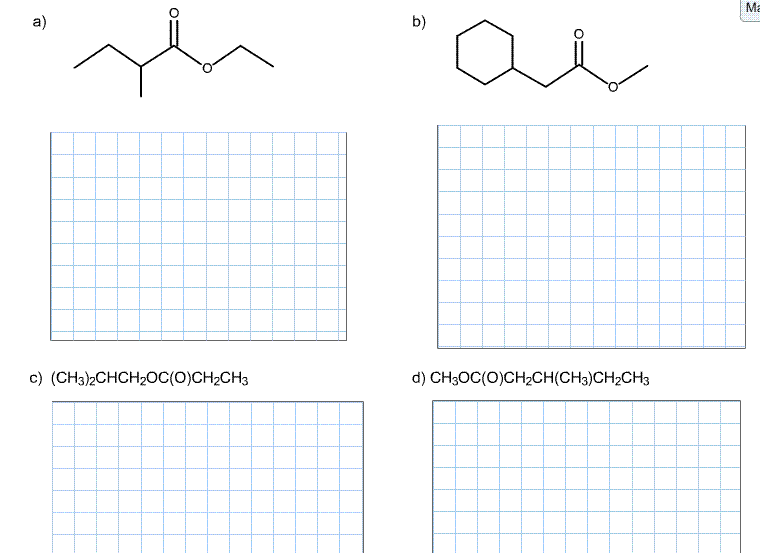 how esters are formed If you want to make a reasonably large sample of an ester, the method used depends to some extent on the size of the ester small esters are formed faster than.