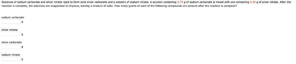 is sodium nitrate a solid