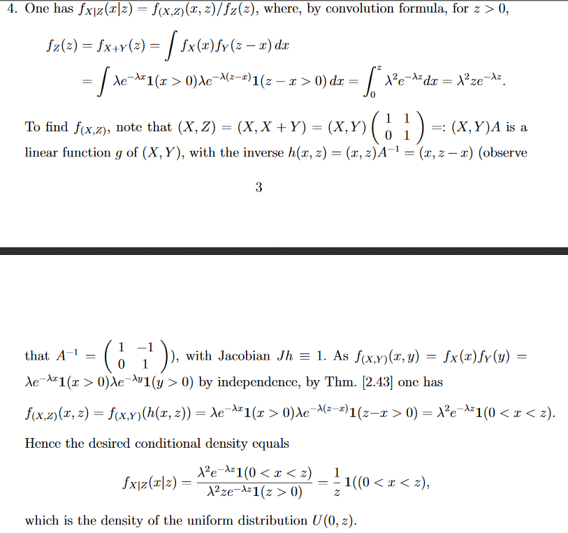Solved: 1  Do Tutorial Problem 4 Assuming That P Is The Ga