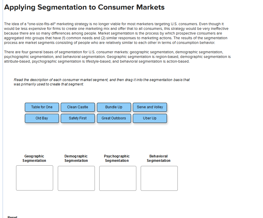 marketing assignment location and segmentation of Target market segmentation and advertising  this calls for a company to decide which location to target and which to not  marketing marketing assignment help.