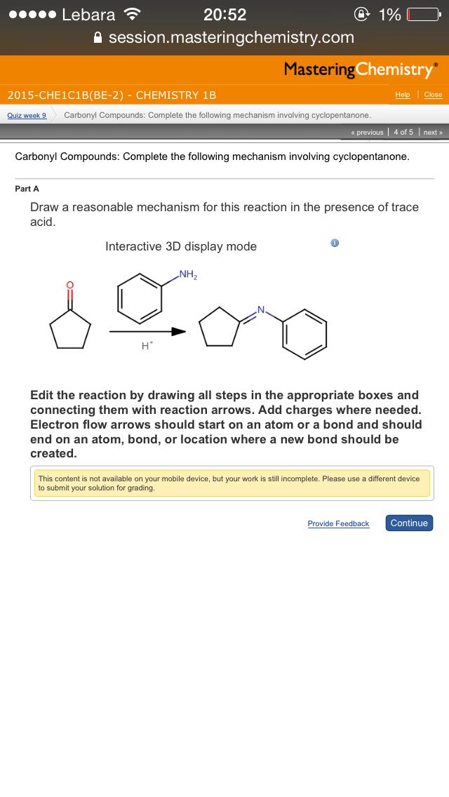 Chemistry Archive | October 14, 2015 | Chegg.com