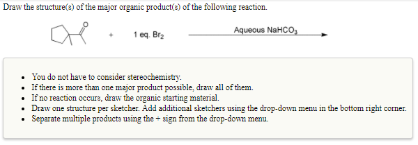 Solved Alpha Carbon Chemistry Of Aldehydes And Ketones Dr