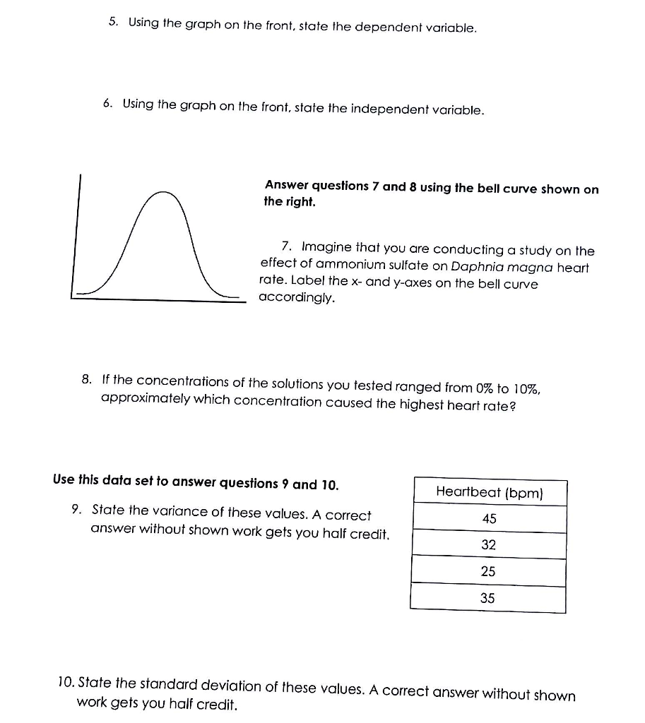 worksheet Magna Cell Student Worksheet Answers biology archive july 10 2017 chegg com use figure 1 below to answer questions 6 the effect of caffeine on daphnia heart rate drop 2 3 4 5 85 75 e 65 4