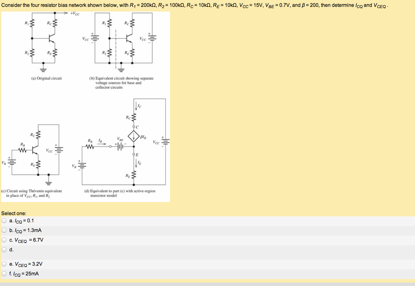 Solved Use The Load Line Analysis For Pmos Amplifier Circuit To Nmosfet Instead Of Pmosfet Electrical Engineering Question Shown Below Determine Maximum Minimum