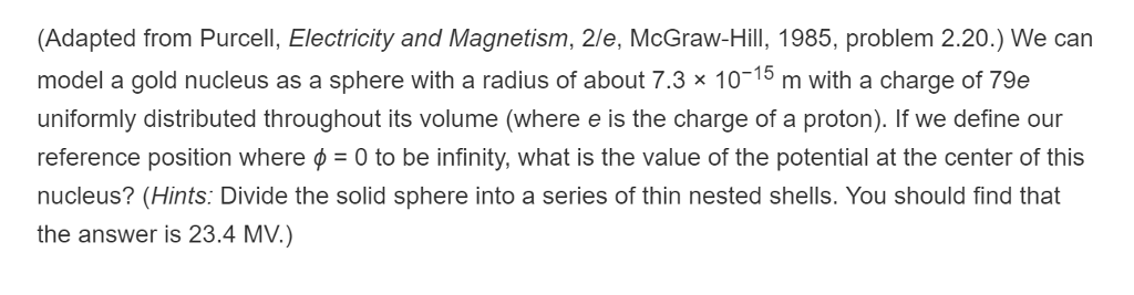 Physics archive march 12 2018 chegg adapted from purcell electricity and magnetism 2e mcgraw hill fandeluxe Choice Image