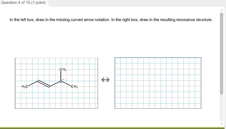 Question 4 Of 15 1 Point In The Left Box Draw I