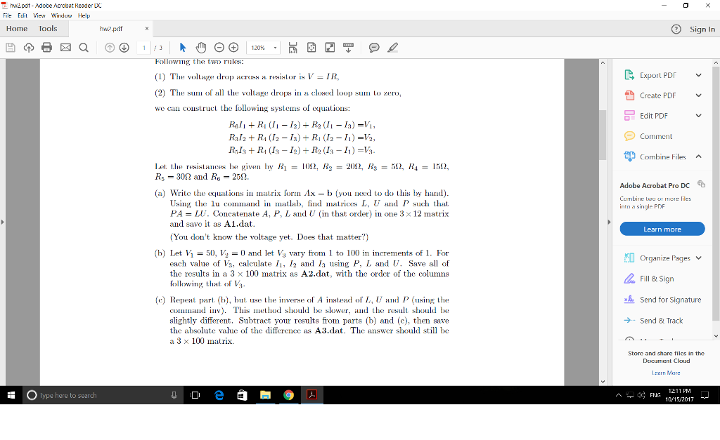 Solved: Hello, Can Someone Help Me With This Question Part