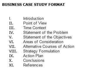 Solved: Can Anybody Share Their Business Case Study For At