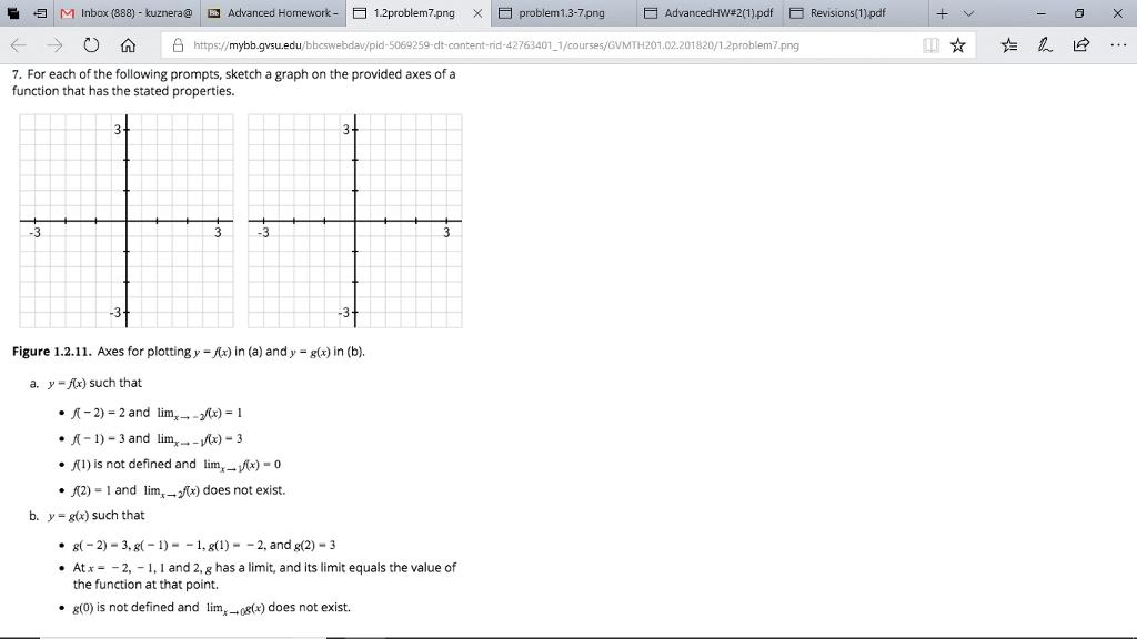 Solved: ? ? M Inbox (888)-kuznera@ R Advanced Homework