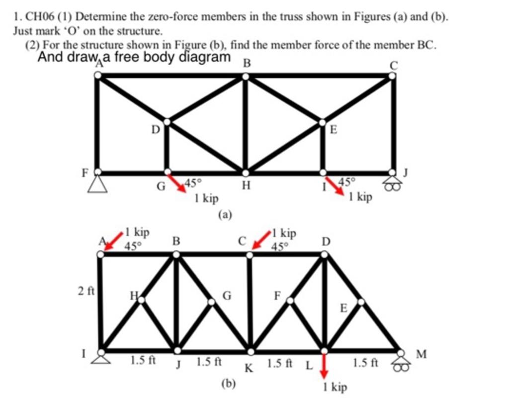 solved  determine the zero