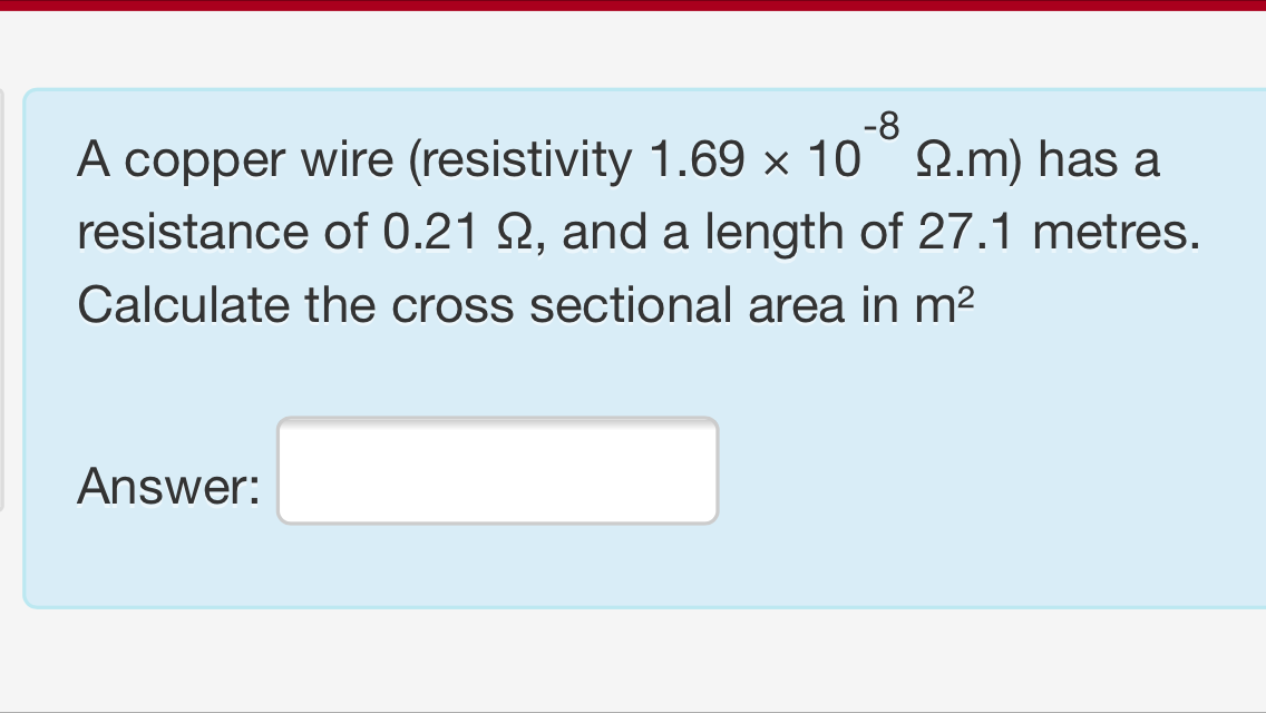 Solved: In An RC Series Circuit, The EMF, = 11.1 Volts. Re ...
