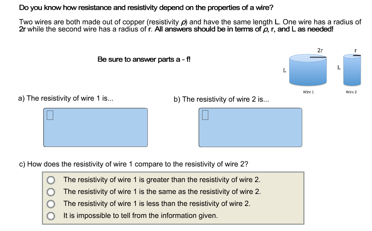 resistance of a wire length coursework Physics gcse coursework: resistance of wire aim: to investigate if the length of wire affects its resistance prediction (hypothesis): i predict that the longer the wire the higher the resistance, and the shorter the wire the lower the resistance.
