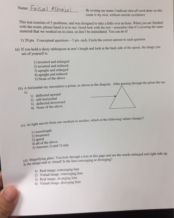Solved this test consists of 5 problems and was designed this test consists of 5 problems and was designed ccuart Choice Image