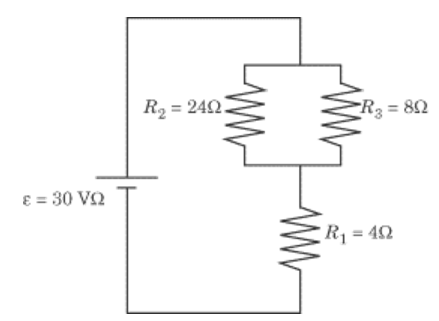 solved in the circuit shown above what is the equivalent rh chegg com