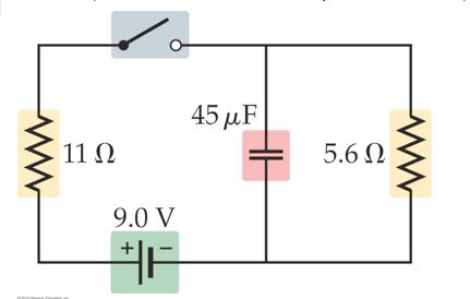 Solved Suppose The Circuit Shown Below Has An Internal Re