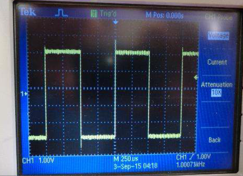 Solved: The Oscilloscope Is One Of The Most Useful Instrum
