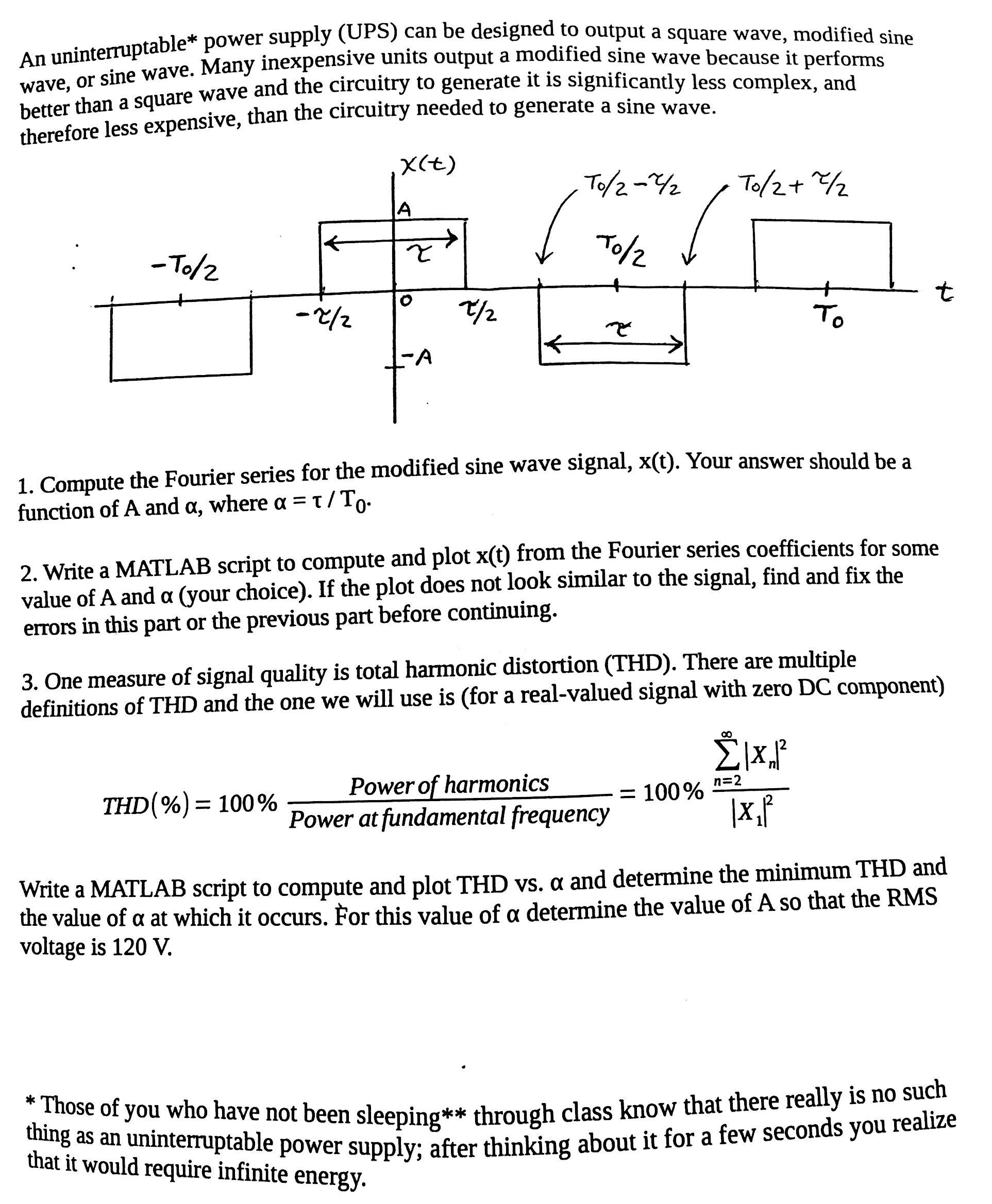 sine zero value