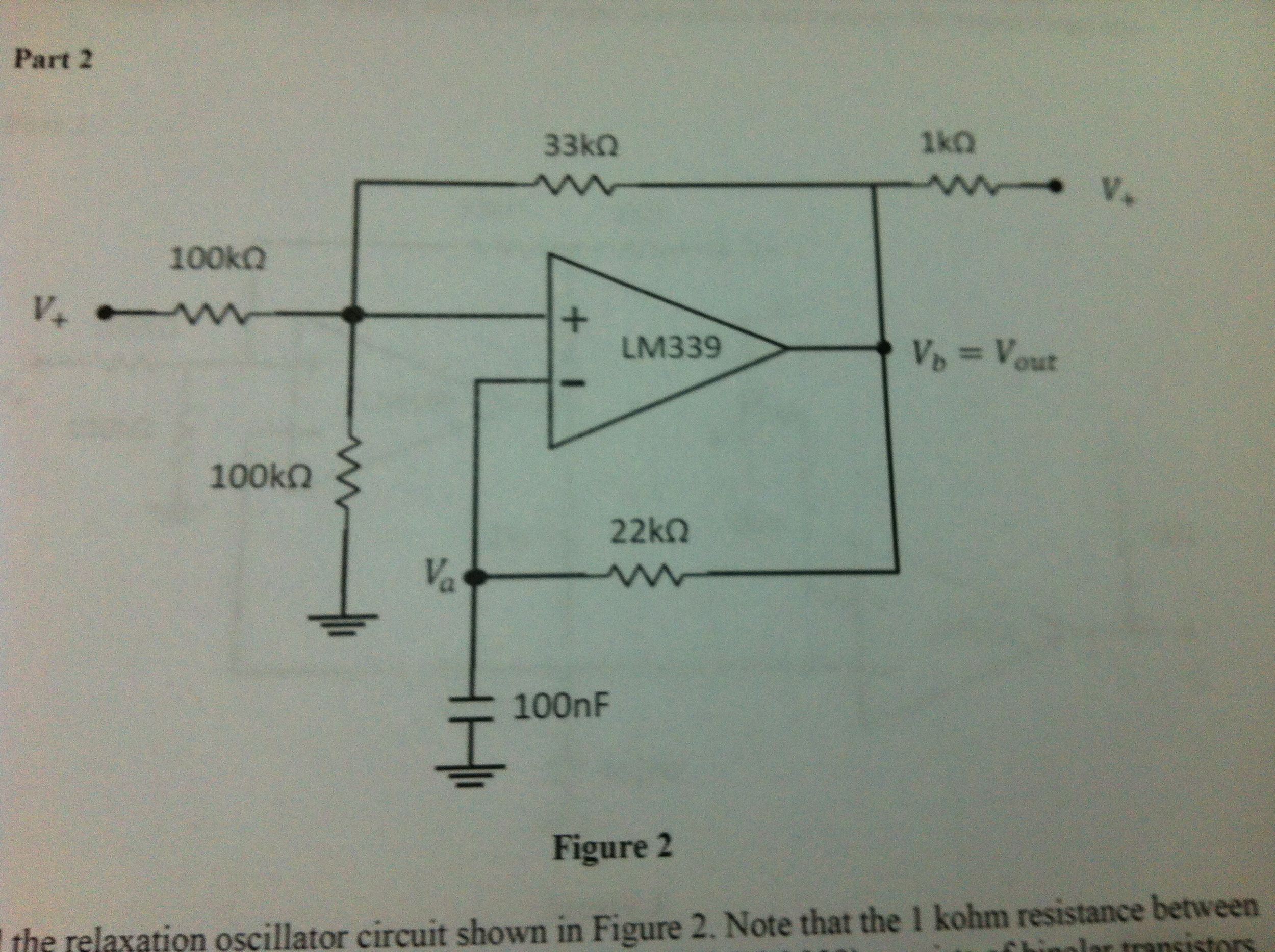 Familiarize Yourself With The Data Sheet Of Lm 339 Lm339 Based Voltage Comparator Application Circuits Free Electronic