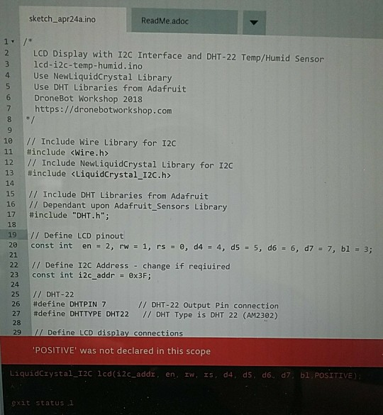 Solved: Please Tell Me How To Fix This Code, I'm Confused