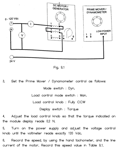 what is dc series motor