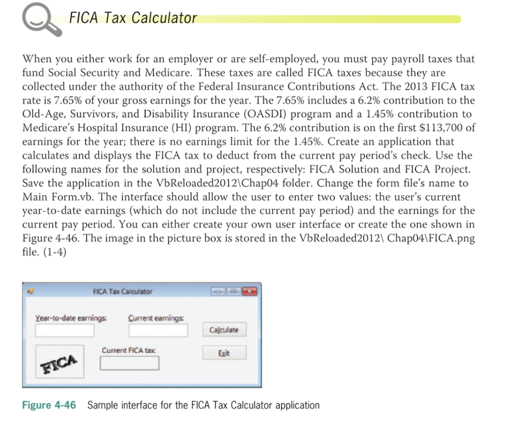 How to calculate self employment tax in the u. S. (with pictures).