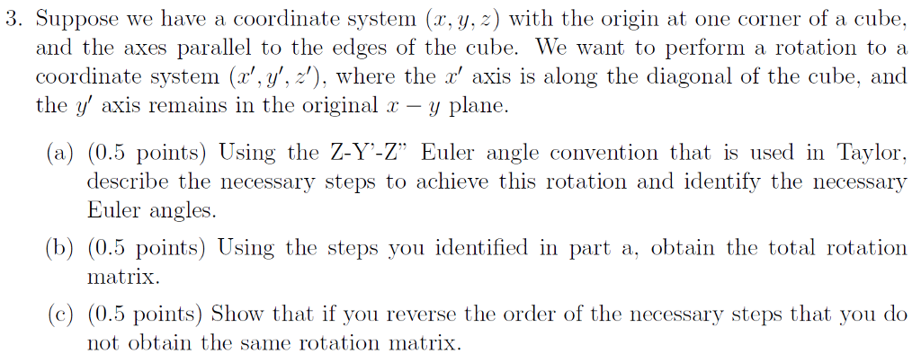 Equation of a plane equidistant from two points $A$ and $B$?