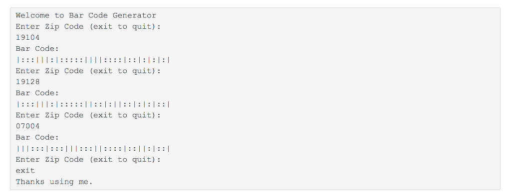 Solved: In Python 3 Please Write A Program That Coverts A