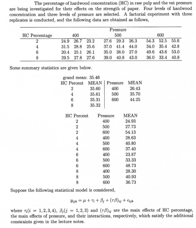 Statistics And Probability Archive | April 30, 2014 | Chegg.com