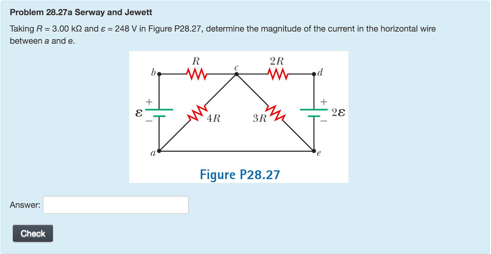 solved taking r 3 00 kohm and epsilon 248 v in figure rh chegg com Schematic Circuit Diagram Light Switch Wiring Diagram