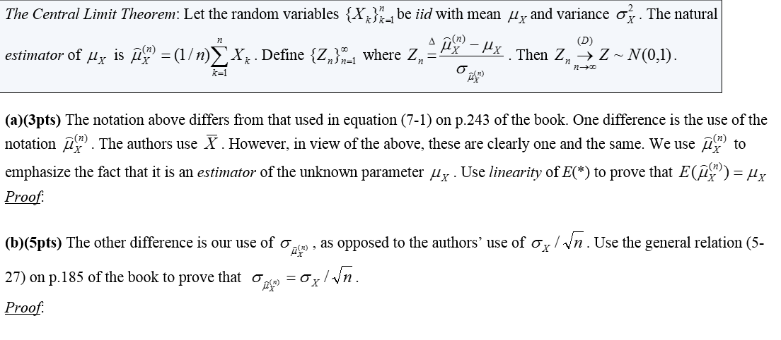 2006 geog090 week06 lecture01 centrallimittheorem Find the interval by adding and subtracting this product from the mean t-distribution the central limit theorem applies when the sample size is 03/07/2006.