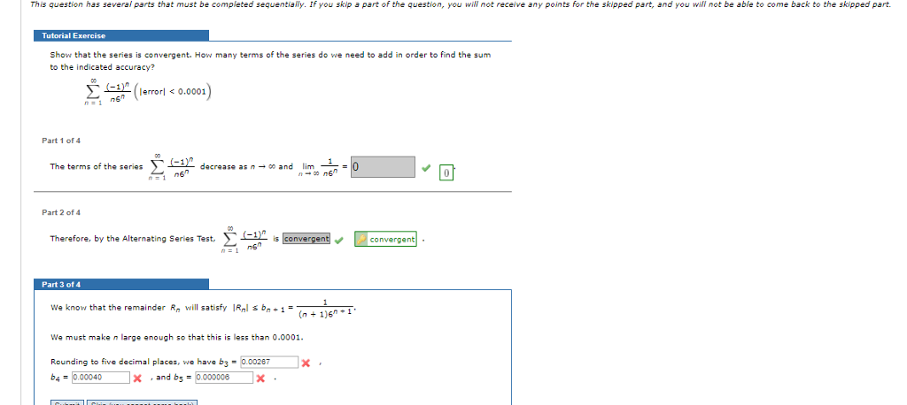 Solved This Question Has Several Parts That Must Be Compl Chegg Com