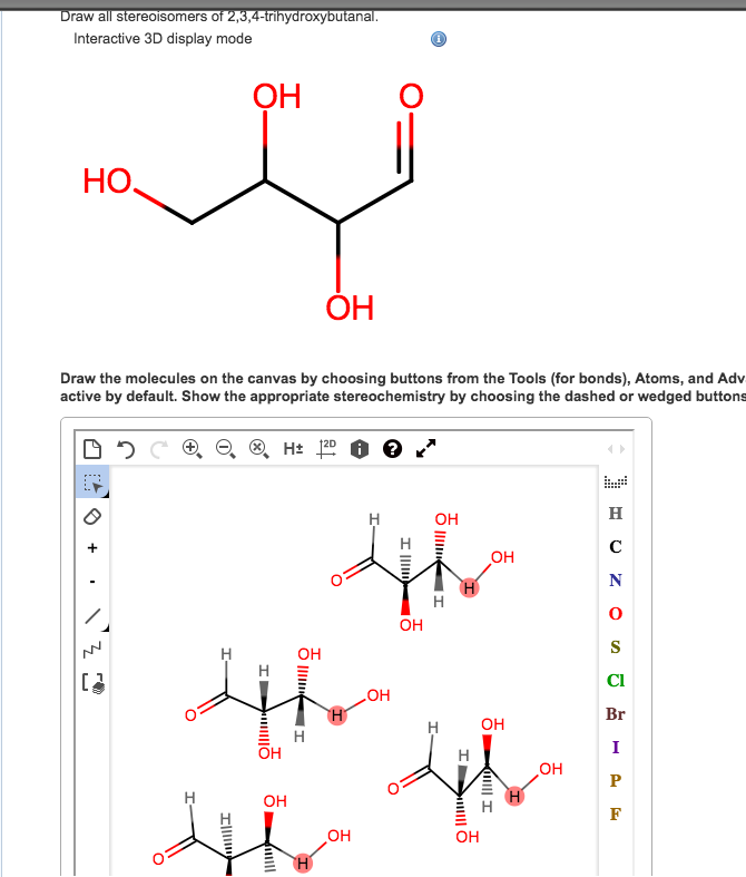 Solved: Organic Chemistry, Please Help  I Think I'm Doing