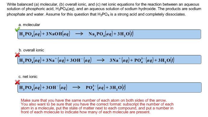 Images of Balanced Net Ionic Equation Calculator - #rock-cafe