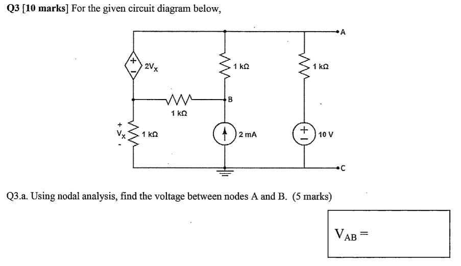 Circuit Diagram Marks - Wiring Diagrams •