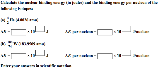 how to calculate energy change in joules